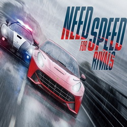 Мод для Need for speed rivals на андроид ( взлом)