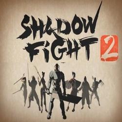 Взломанный Shadow Fight 2 для андроид  ( чит на рубины)
