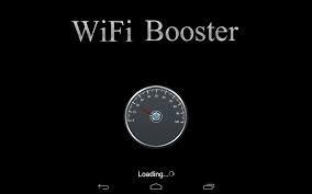 Wi-Fi Booster на андроид + взлом