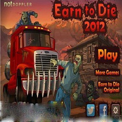 Мод для Earn to Die на Андроид