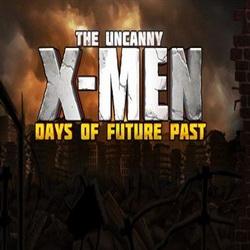 Чит для Uncanny X-Men: Days of Future Past стоит загрузить!