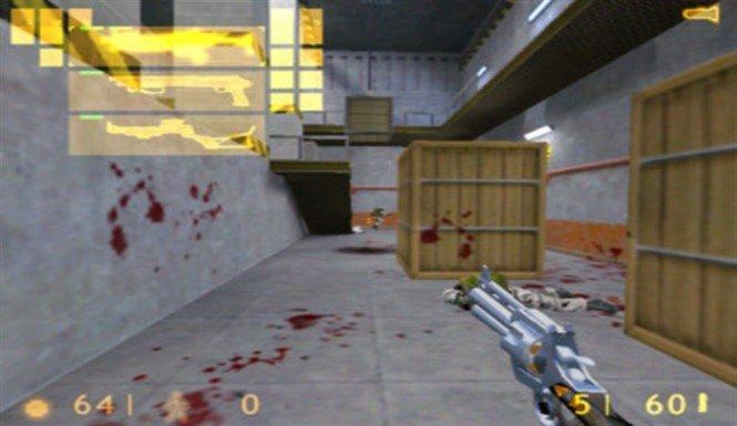 Мод для Half-Life стоит глянуть!
