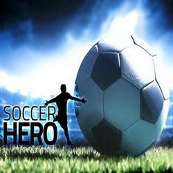 Мод для Soccer Hero. Стань звездой футбола!