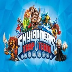 Чит для Skylanders Trap Team. Спасательная миссия!