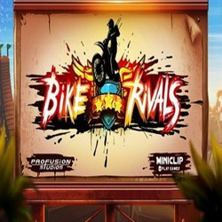 Чит для Bike Rivals. Езда на мотоцикле!