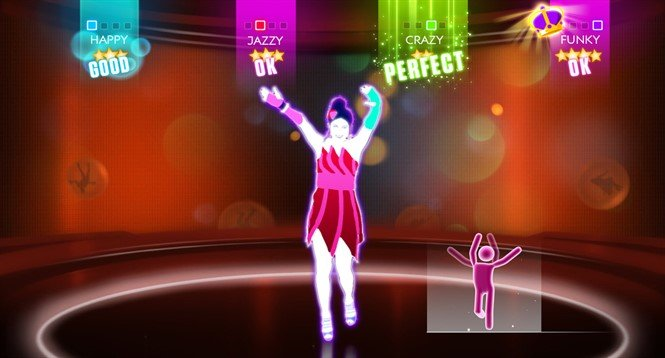 Чит для Just Dance Now. Танцуйте онлайн!
