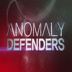 Мод для Anomaly Defenders. Постройка зданий!