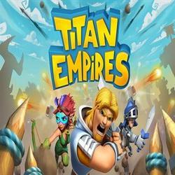 Чит для Titan Empires. Создай свою империю!