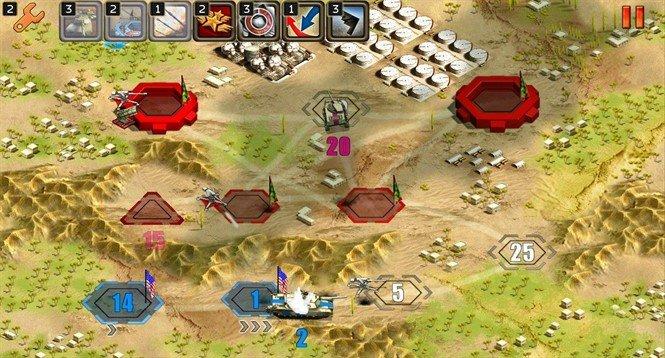 Чит для Modern Conflict 2. Сражения для смельчаков!