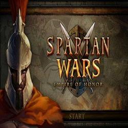 Мод для Войны Спарты. Защити свой народ!