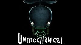Взломанная Unmechanical на андроид