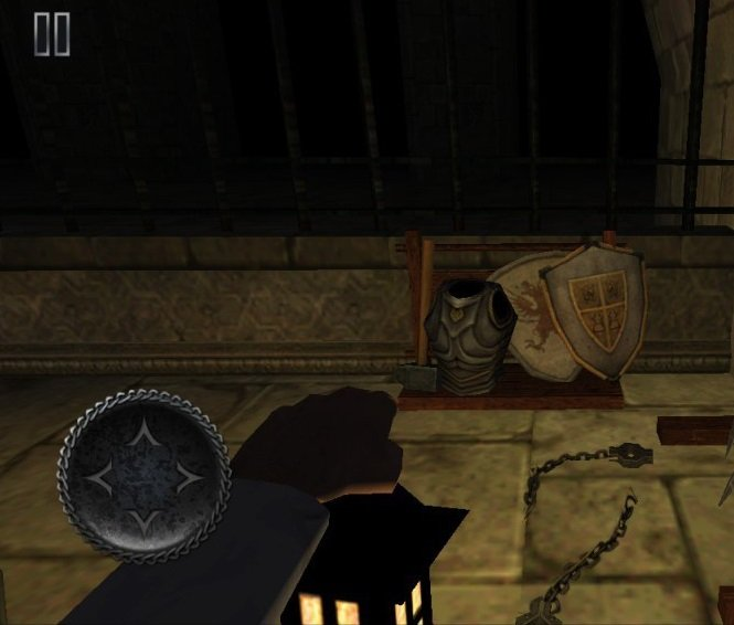 Slender Man Origins 2: Saga + взлом