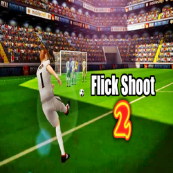 Flick Shoot 2 + чит