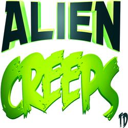 Мод на Alien Creeps TD