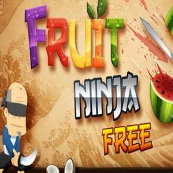 Хак на Fruit Ninja Free