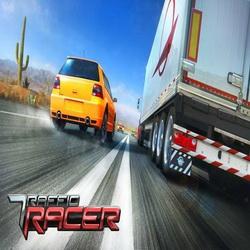 Взломанный Traffic Racer