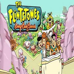 Взломанная The Flintstones™: Bedrock! на андроид вскружит вам голову!