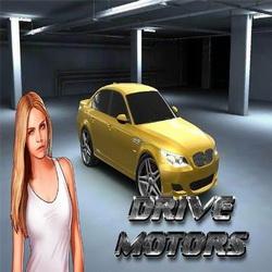 Динамичная Drive Motors на андроид + взлом