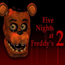 Мод на жуткую игру Five Nights at Freddy's 2 на андроид