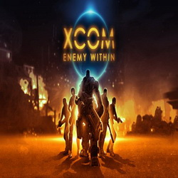 Взлом XCOM®: Enemy Within - продолжение крутой стратегии!