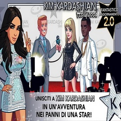 KIM KARDASHIAN: HOLLYWOOD на андроид + хак