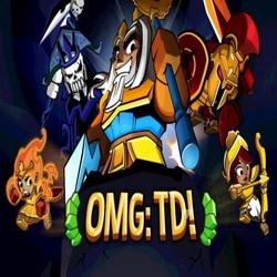 Мод для OMG: TD на Android! Соберите команду богов!