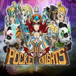 Взлом для Pocket Knights на Android. Эпические сражения!