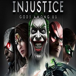 Мод для Injustice Gods Among Us на Android. Поединок героев!
