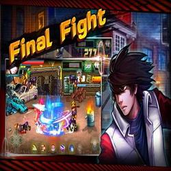 Хак для X Street Fight на Андроид. Бои без правил!