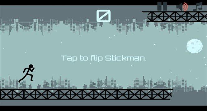 Взломанная версия Stick Hero на Андроид. Движения ниндзя!