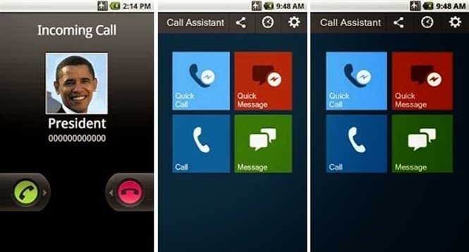 Хак для Fake Call на Android. Звонок в любое время!