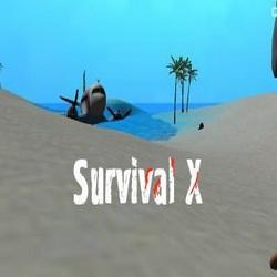 Взломанная версия для Survival X на Андроид!