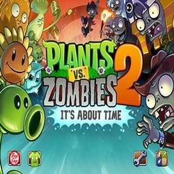 Мод для Plants vs. Zombies 2 на Android. Красочные сражения!