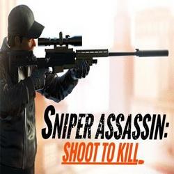 Чит для Sniper 3D Assassin на Андроид. Лучший стрелок!