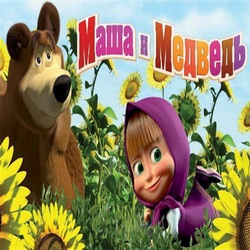 Хак для Маша и Медведь на Андроид. Спасение зайцев!
