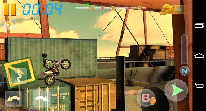 Мод для Велосипедная Гонка 3D на Android. Безумное приключение!