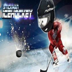 Взлом для Stickman Ice Hockey на Андроид. Убойный хоккей!
