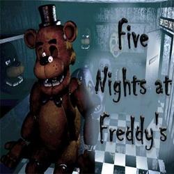 Взломанная версия для Five Nights at Freddys на Android!