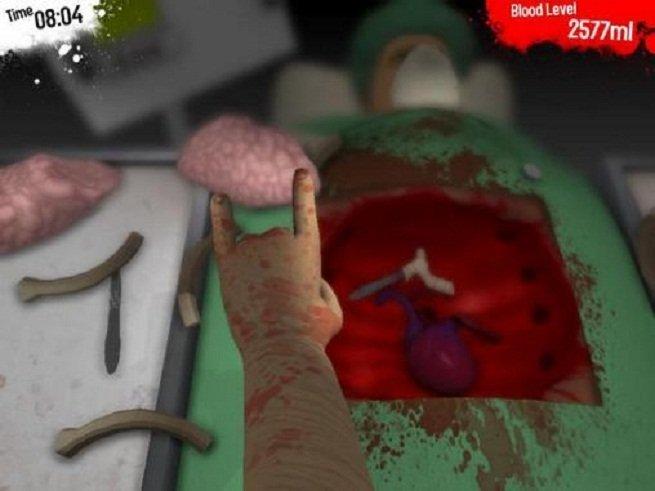 Мод для Симулятор Хирурга на Android. Врачебные эксперименты!