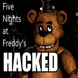 Чит для Пять ночей с Фредди на Андроид. Мрачная ночь в пиццерии!