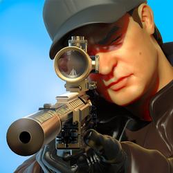 Мод для Снайпер 3Д Убийца на Android. Горячая цель!