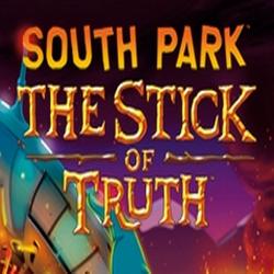 Чит для Южный Парк: Палка Истины на Android!