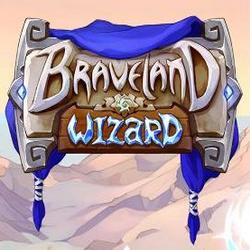 Чит для Braveland Wizard на Андроид. Нереальная битва!