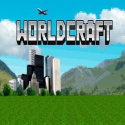 Хак для WorldCraft на Android. Создание Вселенной!