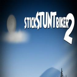 Атмосферная игрушка Stick Stunt Biker 2 + мод