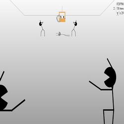 Захватывающая игра Stick of Titan + взлом