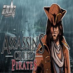 Приключения пиратов в моде на Assassin's Creed Pirates на android