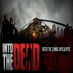 Настоящий зомби апокалипсис в игре [Into the Dead] на андроид + читы