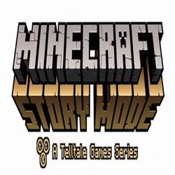 Чит для Minecraft: Story Mode на Андроид. Новая история!