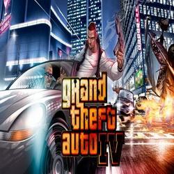 Хак для GTA 4 на Android. Городская пробежка!